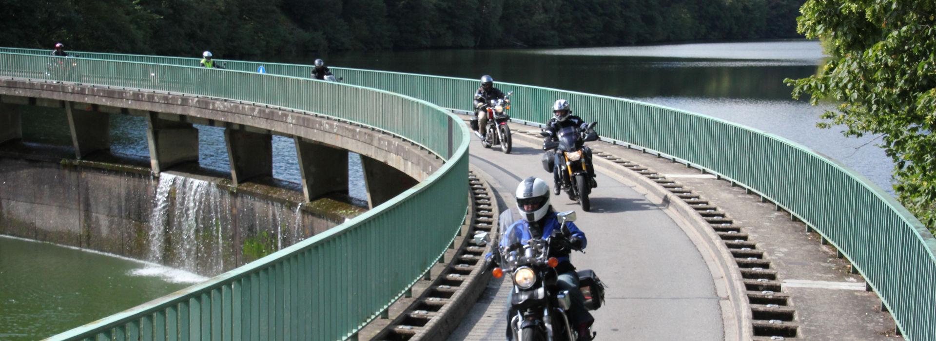 Motorrijbewijspoint Westerbork motorrijlessen