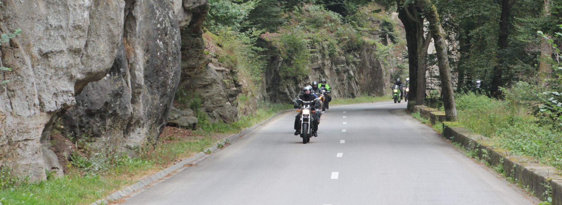 Motorrijschool Motorrijbewijspoint Zuidlaren motorrijlessen
