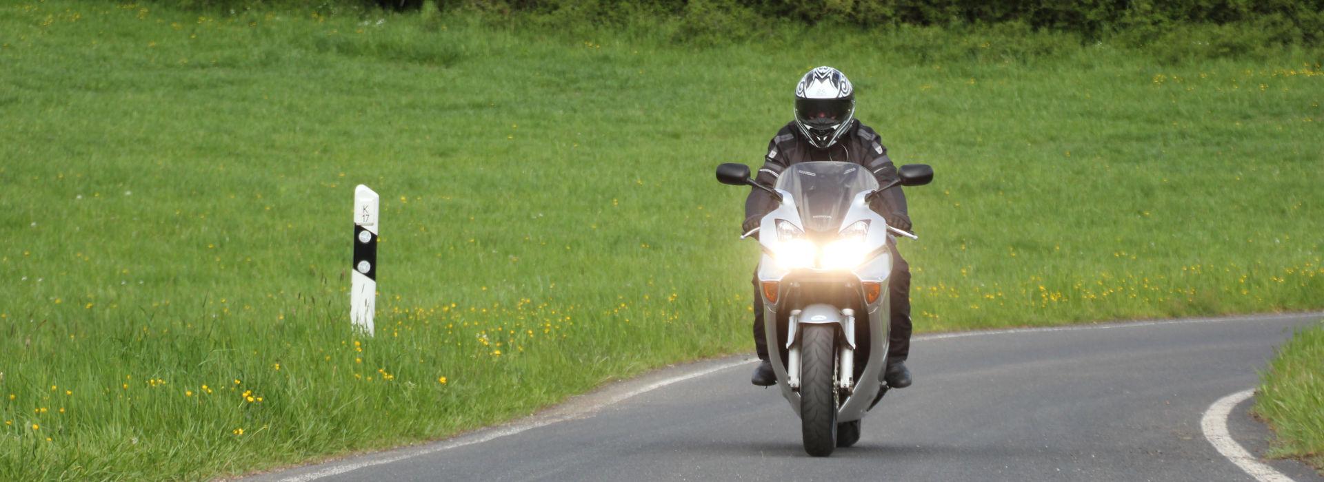 Motorrijbewijspoint Havelte motorrijlessen