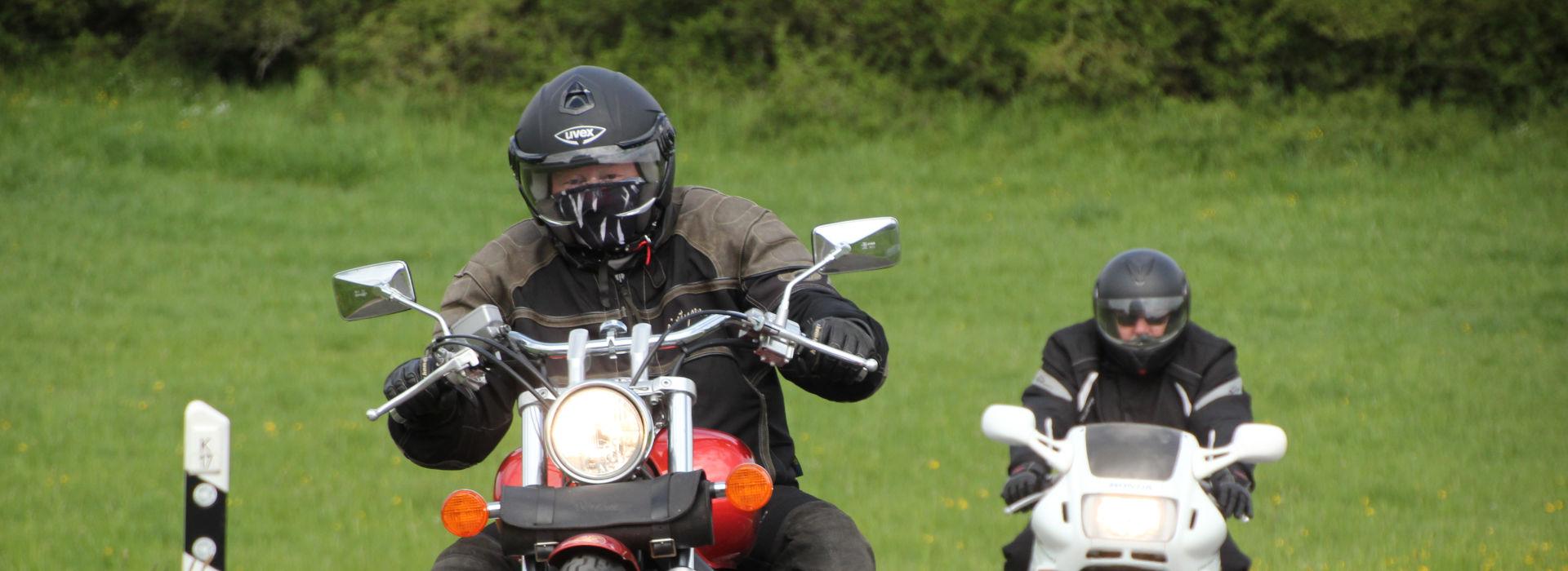 Motorrijbewijspoint Ruinerwold spoed motorrijbewijs