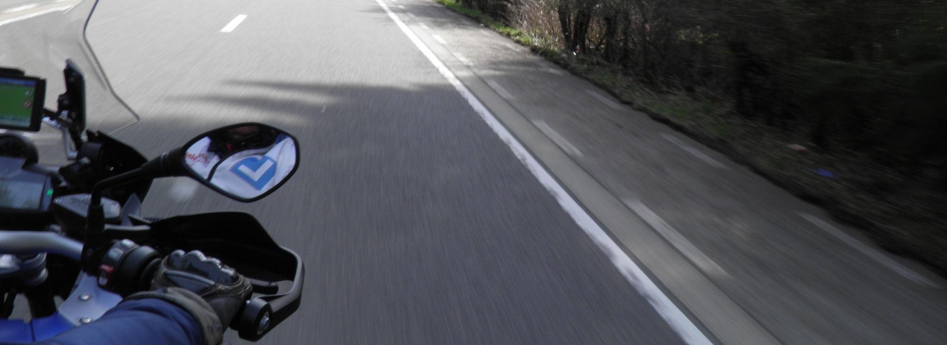 Motorrijbewijspoint Oosterhesselen motorrijlessen