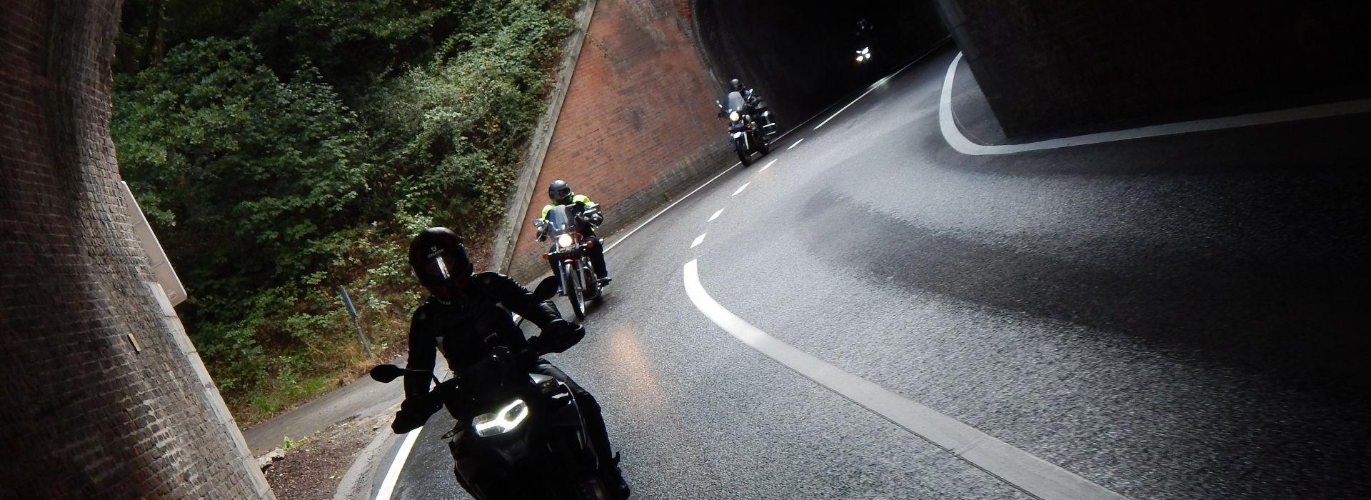 Motorrijbewijspoint Meppel motorrijlessen