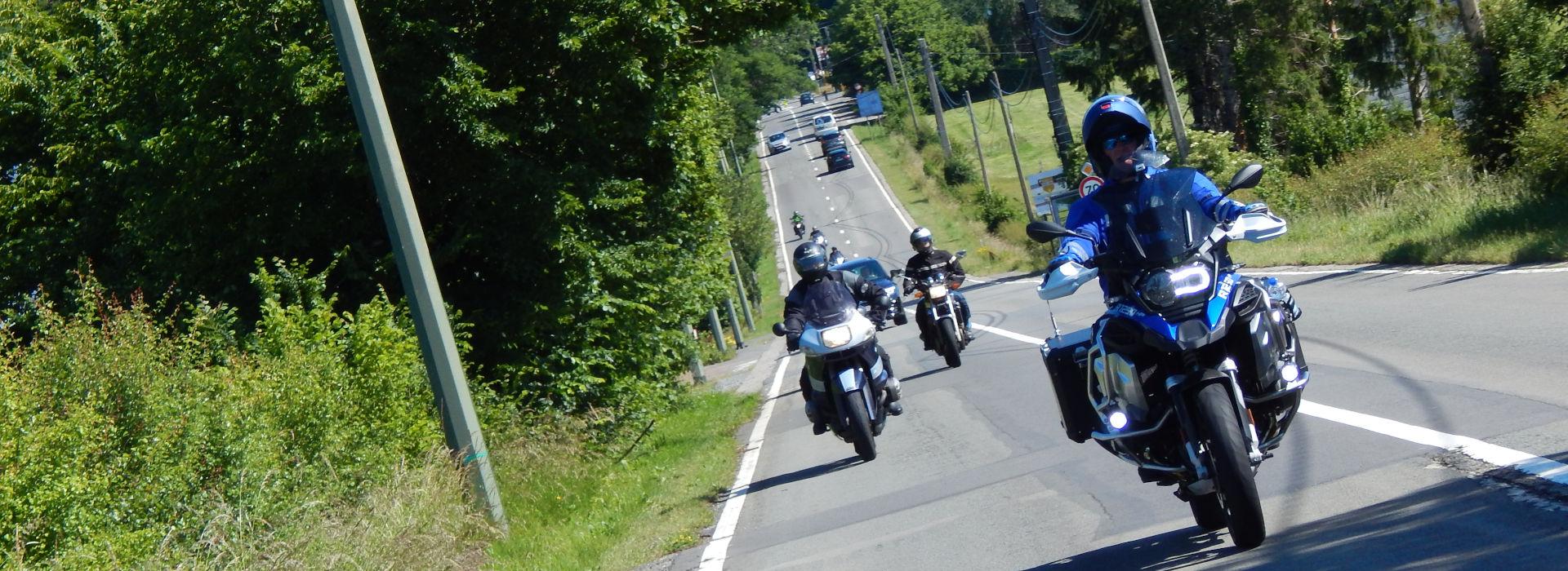Motorrijbewijspoint Norg snel motorrijbewijs halen