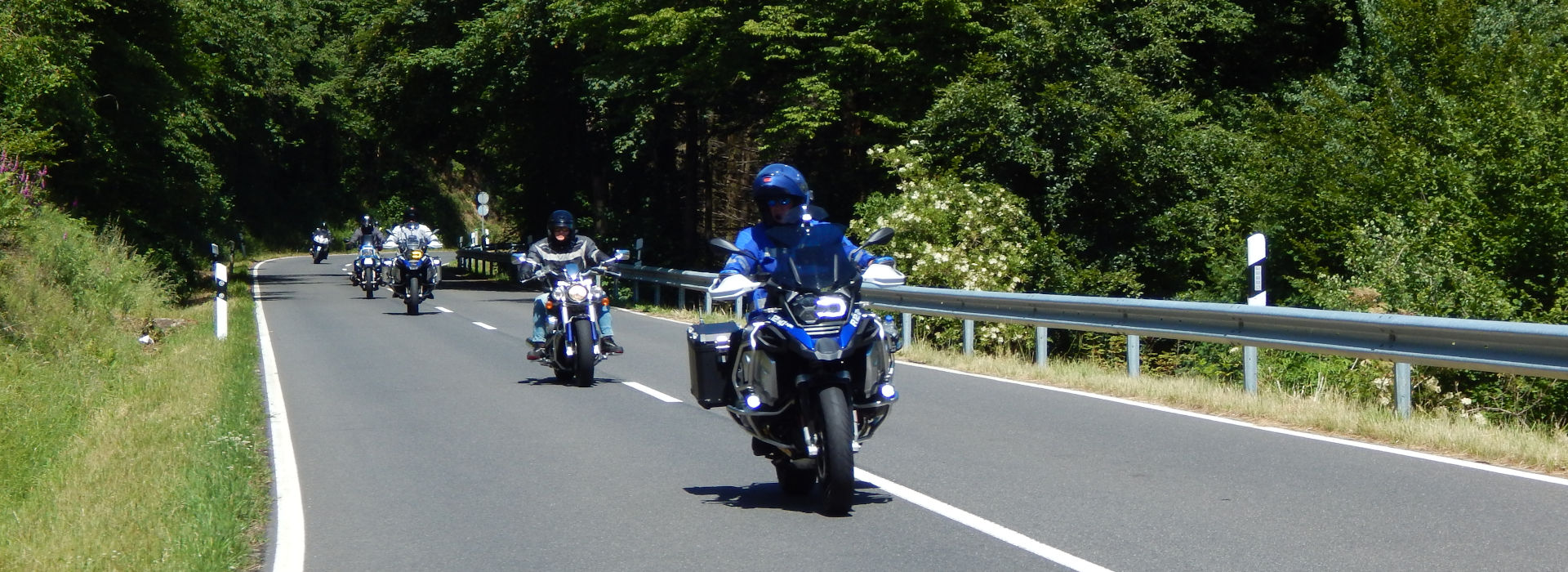 Motorrijbewijspoint Zuidlaren snelcursus motorrijbewijs