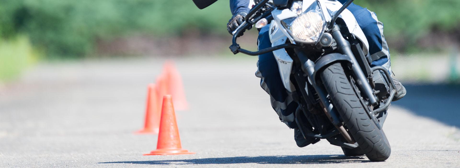 Motorrijbewijspoint Drenthe motor rijvaardigheid