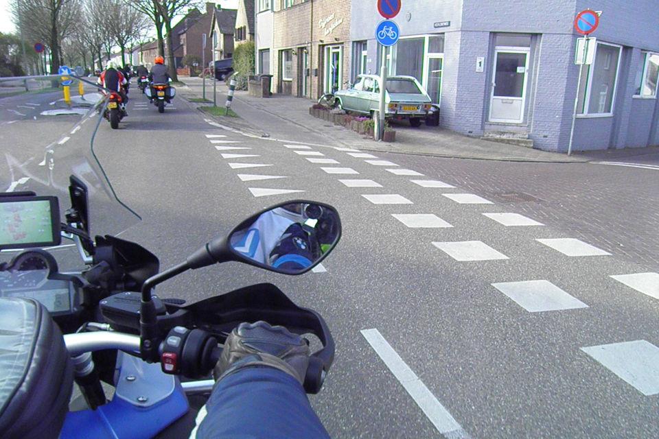 Motorrijbewijspoint Drenthe theorie cursus online