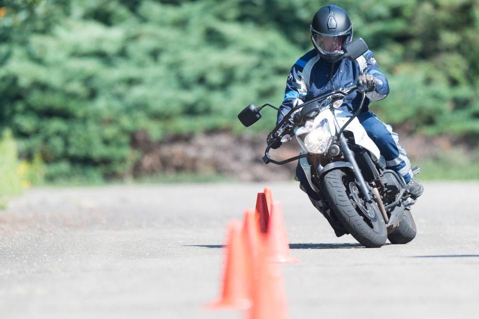 Motorrijbewijspoint Drenthe motorrijlesplan