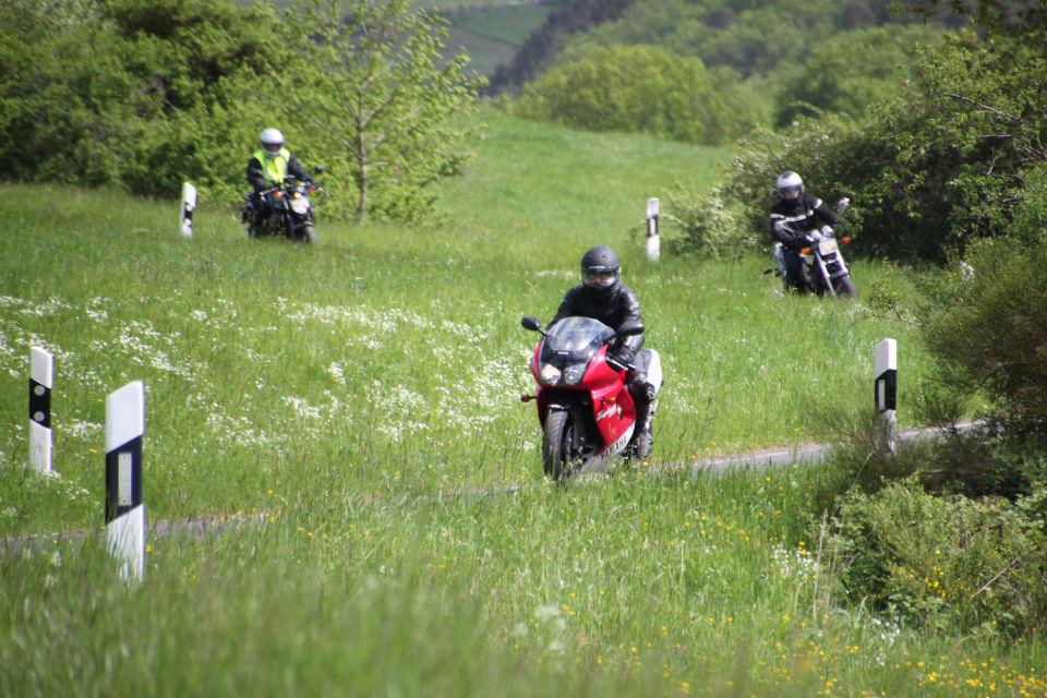 Motorrijbewijspoint Drenthe motor rijopleidingen